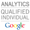 Søren Blidorf er Google Analytics Qualified Individual (GAIQ)